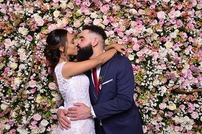 07.11.20 - Casamento Caroline e Rafael