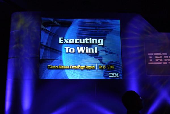 IBM Symposium and Activities
