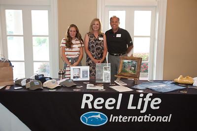 Reel Life International 2016 banquet