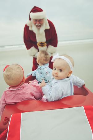 Ali, Eli and Ella Grace