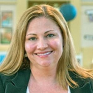 Victoria Damjanovic, Ph.D.
