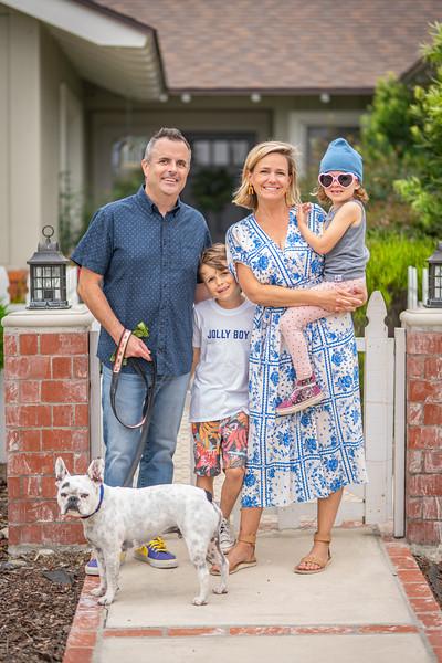 Quarantine, Family 14