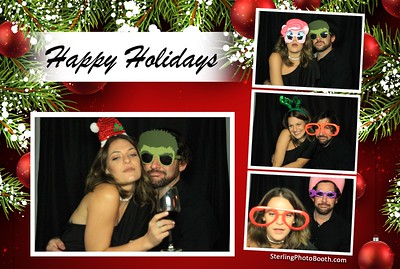 Harcourts Prime Holiday Party