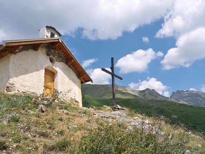 Monêtier-Les-Bains et Puy Du Cros