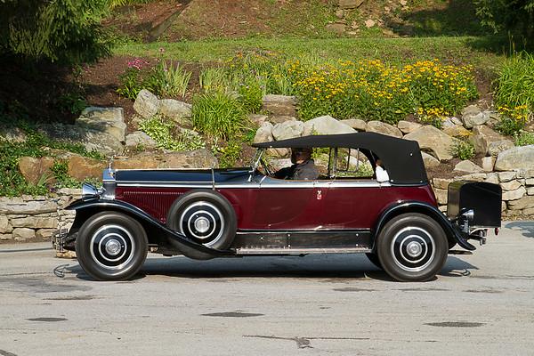 S219PR - 1931 PI Brewster Derby
