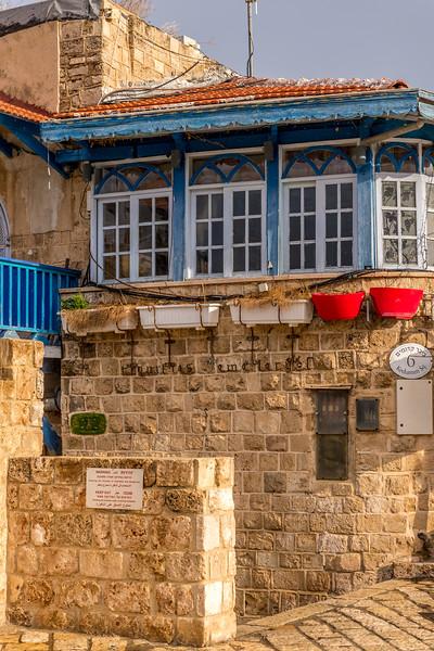 Tel Aviv-Yafo