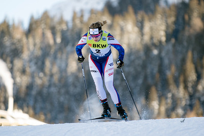2018 World Cup - Davos