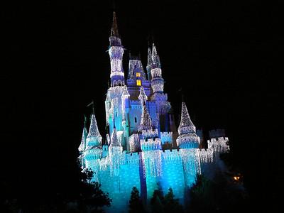 Disney - December 14-16, 2007