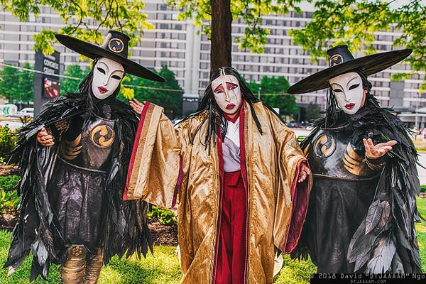 Anime North 2018 - Sunday
