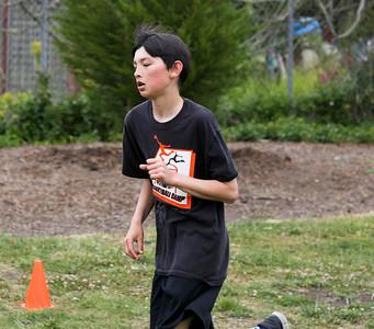 Run 6-8, 2013