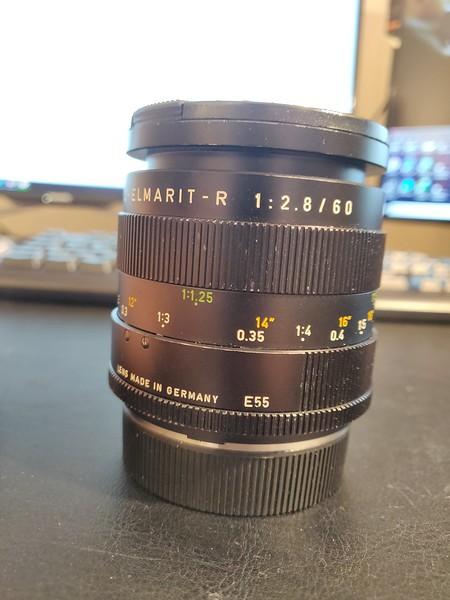 Leica R 60mm 2.8 Macro-Elmarit - Serial 3279392 004.jpg