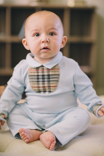 Theo: 6 Months