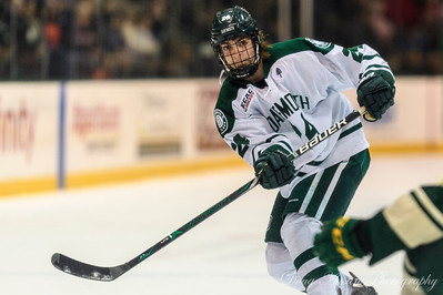 UVM vs Dartmouth Men's Hockey