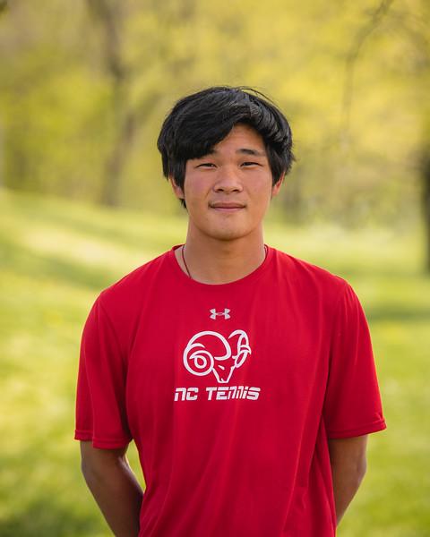 Andrew Zuo