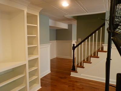 Interior Room Painting