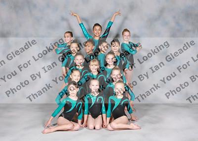 Northshore Gymnastics Center 2016
