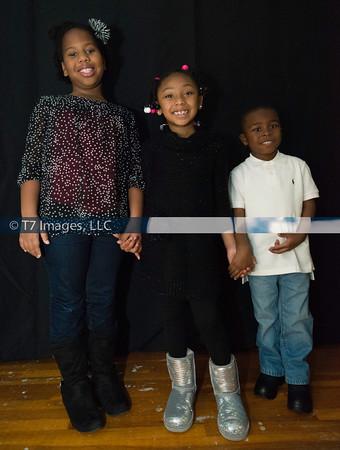 Mrs.Lori Winn Family Portraits