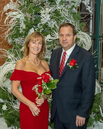 Kim and Randy The Wedding