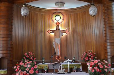 Holy Family Parish - Bangalore