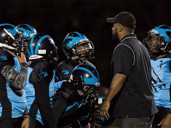 Racial Slurs Thrown At Western PA Youth Football Game