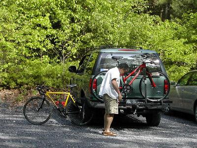 2006 RCST Memorial Weekend Ride