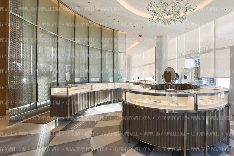 Tiffany & Co. CityCenterDC Grand Opening