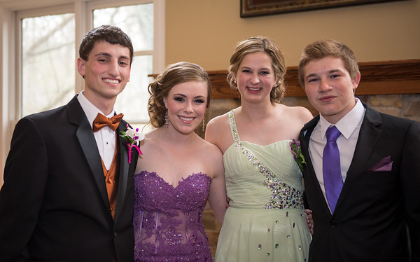 WHS prom 2013