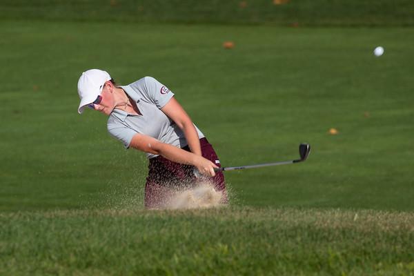 08-24-2021 Girls Golf