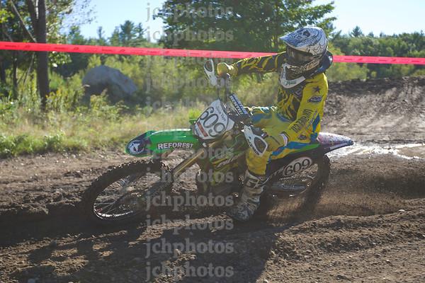 Heat 11 JDay MX 207 Rd 11 2012