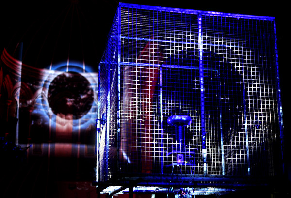 Theatre Cryptic XFRMR