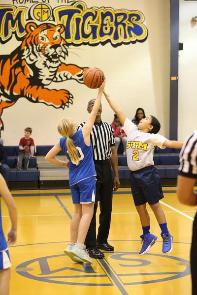 STM Basketball 2018-19
