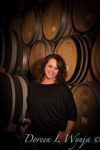 Heidi @ Brooks Winery