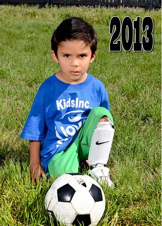Soccer Whittier April 2013