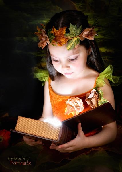 Enchanted Fairy Shoots