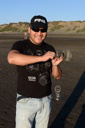 Ocean Beach Test Shots