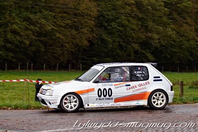 Rallye Stanislas 2010