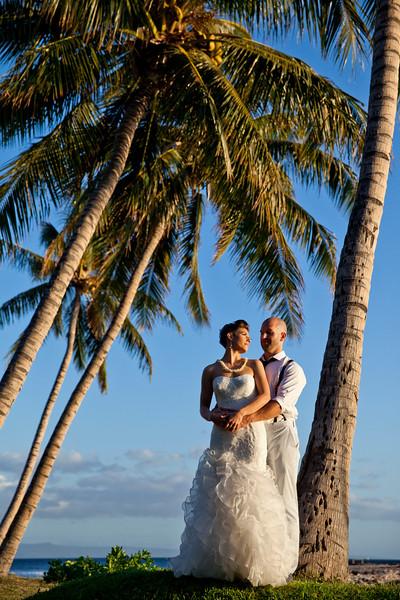 Wedding Day | Mike & Tia