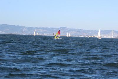 Windsurfing 6-3-18