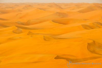 UAE - desert