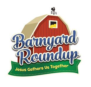 Barnyard Roundup VBS 2016