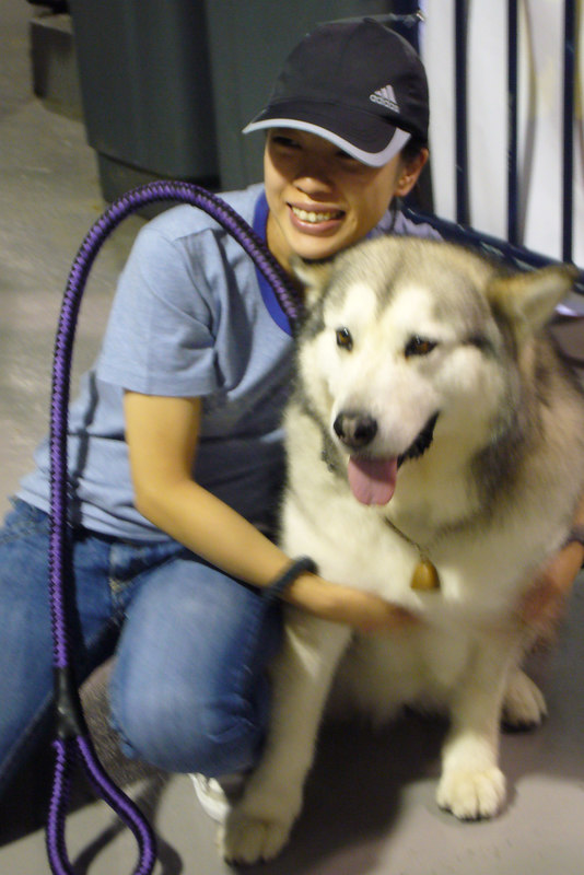 23 Apr 06 - HITEC Dog Show