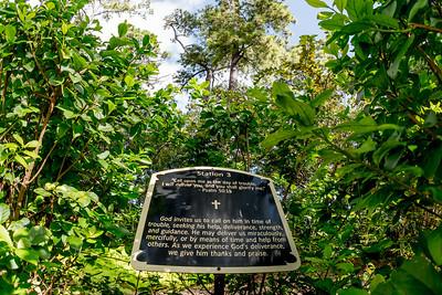 St. John Prayer Garden