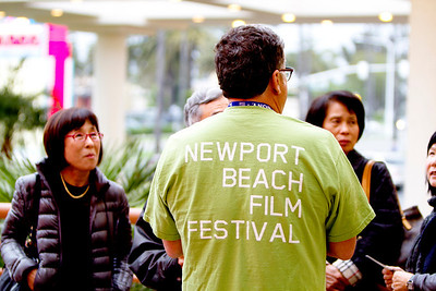 Newport Beach Film Festival - 4.30.2012