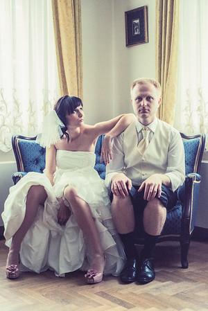 Maddy + Greg