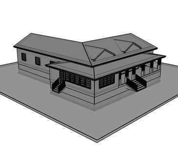 Lodge Remodel