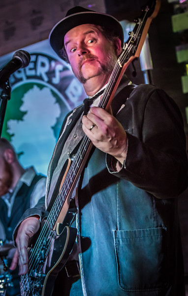 Drew Miller-The Langers Ball- Liftbridge Brewery, Stillwater