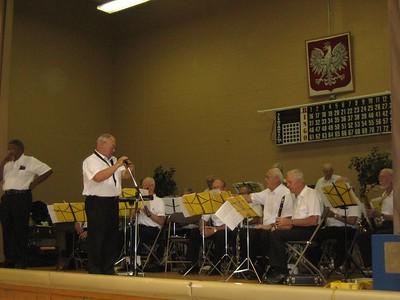 Holyoke Senior Band