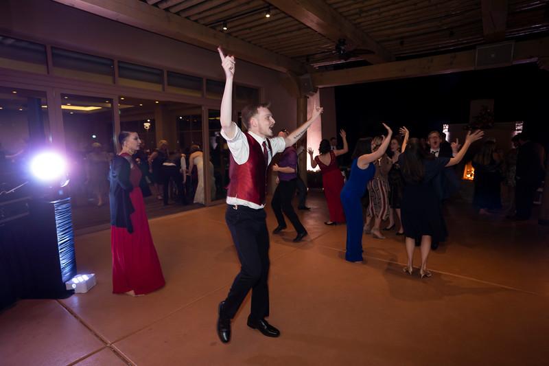 Sandia Hotel Casino New Mexico October Wedding Reception C&C-47.jpg