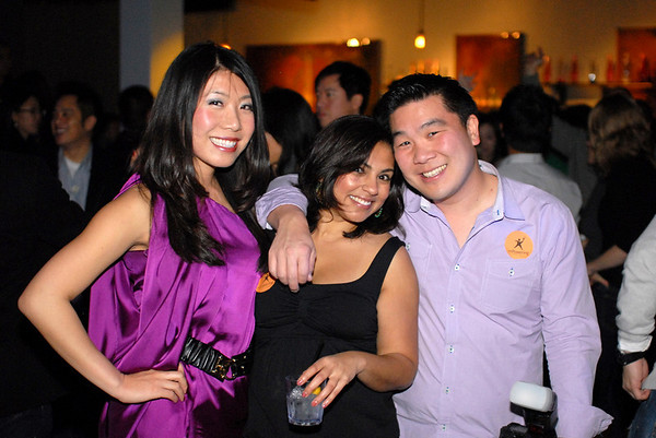 Drink for a Cause: February 2011