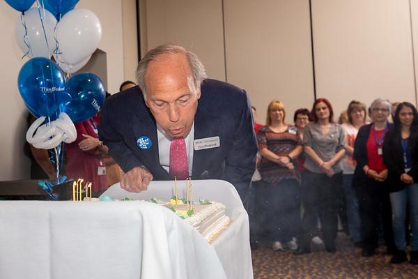 4.25 Marc Stefanski's Birthday Party